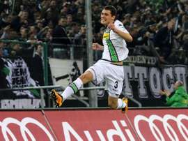 El Borussia Monchengladbach quiere retener a Christensen. AFP