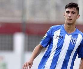 Andrei Ivan, jugador del Universidad de Craiova, muy cerca de llegar cedido al Espanyol. Twitter