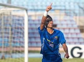 Andrés Montero iniciará una nueva etapa en Europa. ZuliaFC