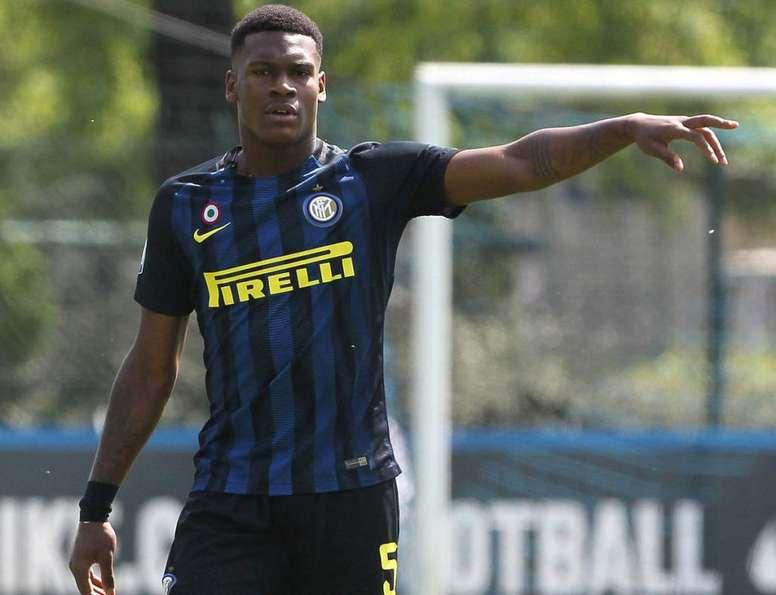 Gravillon puede dar el salto a la Serie A. Inter