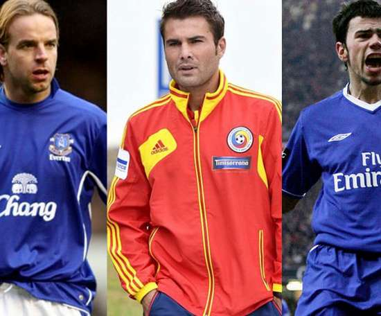 Players who wasted their talent. BeSoccer