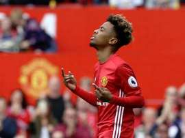 Man U want to keep him. MUtd