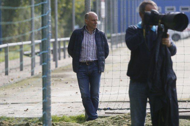 Martín González irá al Getafe. RCOviedo