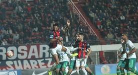 San Lorenzo recuperó sensaciones ante Olimpo. SanLorenzo