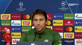 Conte parla in conferenza stampa. InterTV