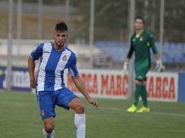 El Alavés ficha a Antonio Cristian. Espanyol