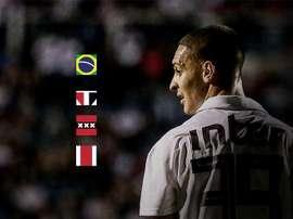 Antony ya es del Ajax. AFCAjax