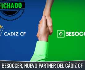 Cadiz are the latest team to join the BeSoccer family. BeSoccer
