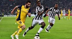 Juve would make 3 sacrifices to get Pogba back. AFP
