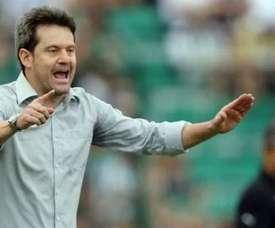 Argel Fucks é demitido do Ceará. Vitória