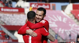 Sastre seguirá ligado al Mallorca hasta 2023. LaLiga