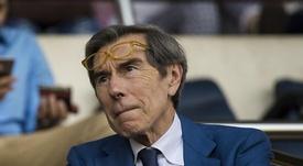 Un ex asesor del Barça repasó su etapa en el club azulgrana. AFP