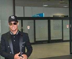 Armando Izzo le joueur va signer à Torino. Twitter