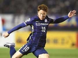 Arsenal are closing in on a move for Japan international Takuma Asano. Twitter
