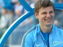 Arshavin will be playing for Kazakhstan team FC Kairat. Twitter