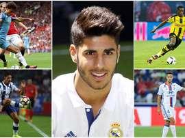Estos son los jóvenes más prometedores que jugarán la Champions League. BeSoccer