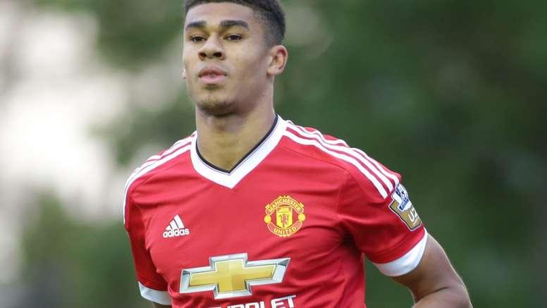 Fletcher tiene claro que su futuro no está en el United. ManUtd