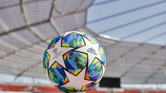 A fase de todas as decisões europeias. Twitter/adidasfootball