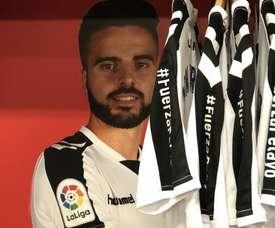 Pelayo Novo tendrá un homenaje. Twitter/AlbaceteBPSAD