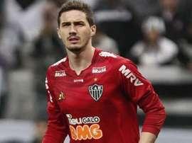 Atlético-MG e Bragantino acertam a transferência do goleiro Cleiton. Goal