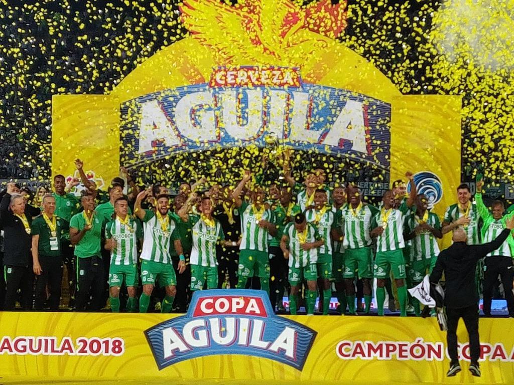 Nacional, inhabilitado para inscribir jugadores para 2019 por caso Fernando Uribe