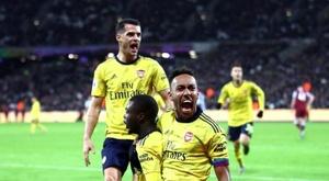 Les compos probables du match de Ligue Europa entre le Standard de Liège et Arsenal. Arsenal