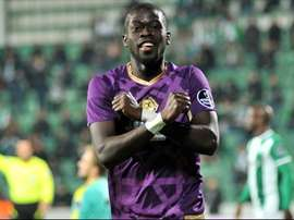 Badou Ndiaye is the subject of interest from West Ham. OsmanlisporFK