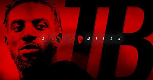 Bakayoko es nuevo jugador del Milan
