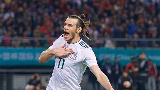 Bale pourrait remporter la China Cup face à l'Uruguay. FAW