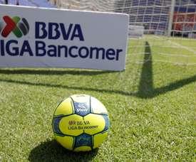 Varios foráneos debutarán en el campeonato mexicano. Twitter/LigaBancomerMX