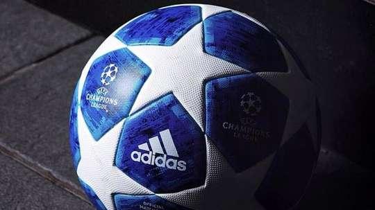 La UEFA tiene un plan contra la Superliga de Clubes. Adidas
