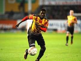 Les clubs européens se battent pour Bandé. Mechelen