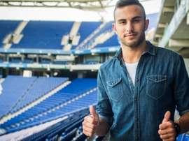 Bardi es novedad en la convocatoria del Espanyol. RCDEspanyol