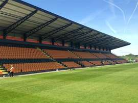 Barnet have added stunning new facilities to The Hive Stadium. BarnetFC