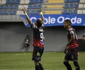 Nueva victoria de Sporting San Miguelito. SportingSM