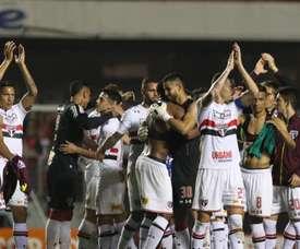 El Sao Paulo consigue la cesión de Denilson. SaoPauloFC