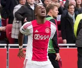 La última perla del Ajax se marcha a Alemania. AFCAjax
