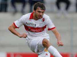 Beg Ferati deja el Sion para irse al Chiasso hasta el 30 de junio. FCSion