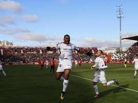El Albacete sigue líder. LaLiga
