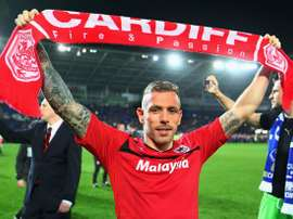 Craig Bellamy is likely to be confirmed as Oxford United manager. Cardiff