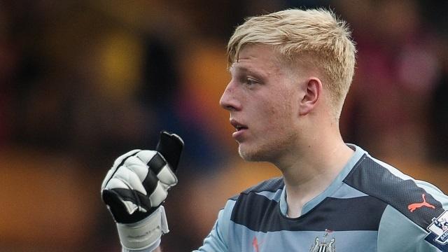 Ben Smith dejará temporalmente el Newcastle para jugar en el Spennymoor Town. NUFC