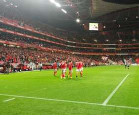 Benfica vence Boavista. @SLBenfica