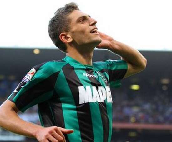 Berardi has openly stated he wants to join Liverpool. Twitter