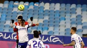 O jogador do Zaragoza que poderia chegar na Juve. LaLia