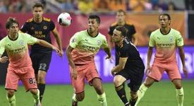 Rui Patricio y los penaltis amargan al City. PremierLeague