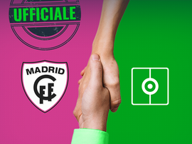 BeSoccer, nuovo partner tecnologico del Madrid CFF. BeSoccer