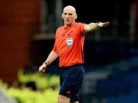 Ya se conoce el árbitro que dirigirá el Slavia-Villarreal. Twitter