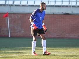 Boison Wynney de Souza jugará con la Selección Liberiana. CEEuropa