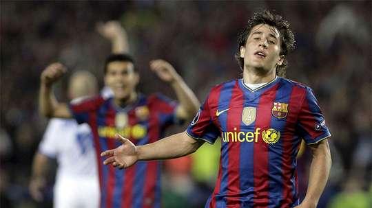 Bojam s'est confié à la BBC. FCBarcelone