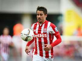 Bojan reportedly wants to leave the Potters. StokeCityFC